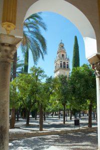 Moske'en i Córdoba