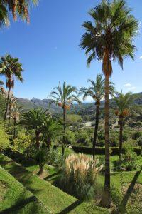 Den smukke udsigt fra Guadalest